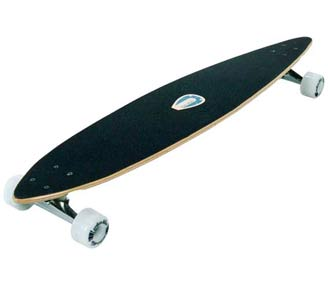 Urban Blue Longboards UB 120