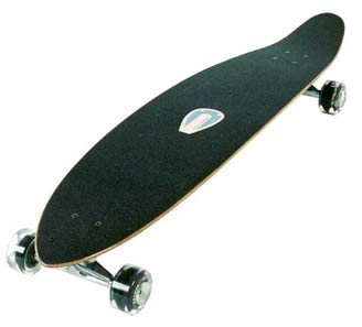 Urban Blue Longboards UB 201