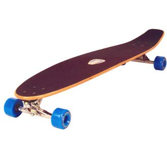 Urban Blue Longboards UB 230