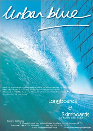 Longboard Catalogues